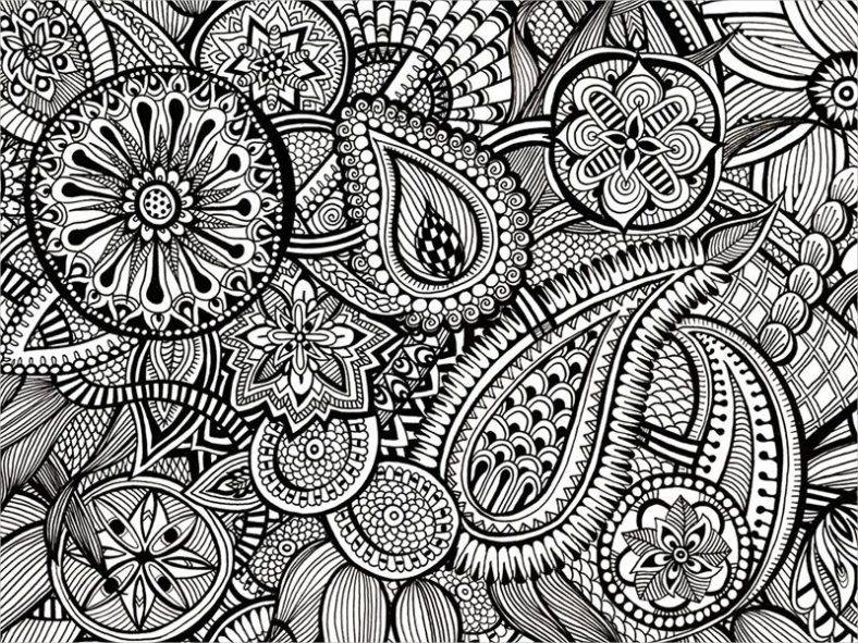 zentangle 101 with carrie smith francie finch